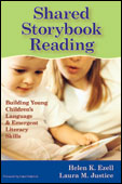 Shared Storybook Reading: Building Young Children's Language and Emergent Literacy Skills