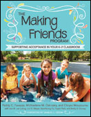 The Making Friends Program: Supporting Acceptance in Your K–2 Classroom