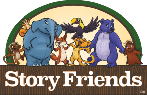 Story Friends Logo