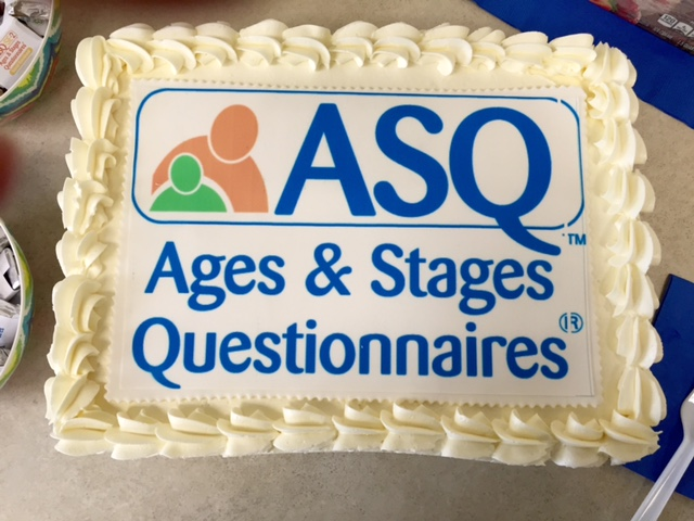 Celebrating 20 years of ASQ