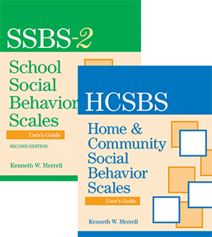 SSBS-2 and HCSBS