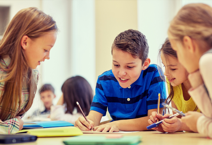 """Our experts help teachers nationwide say """"yes"""" to inclusion"""