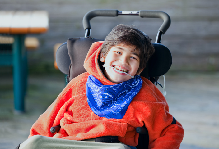 Education for All Handicapped Children Act (PL 94-142) signed into law