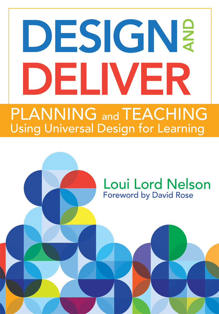 The first Brookes book on UDL sets the stage for many more