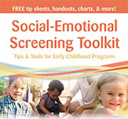 Social-Emotional Screening Toolkit!