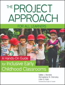 The Project Approach cover image