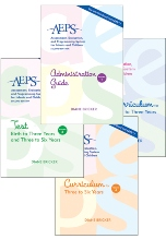 Assessment, Evaluation, and Programming System for Infants and Children (AEPS®), Second Edition, 4-Volume Set