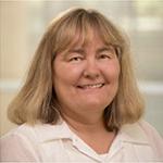 Susan Sandall headshot