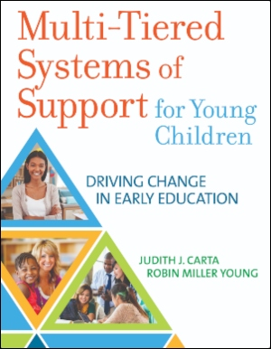 Multi-Tiered Systems of Support for Young Children