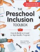 The Preschool Inclusion Toolbox