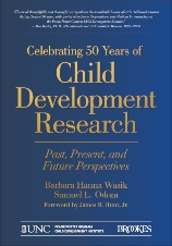 Celebrating 50 Years of Child Development Research
