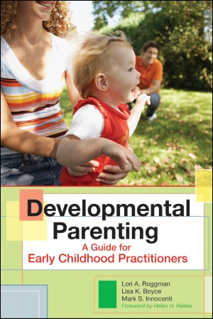 Developmental Parenting cover image