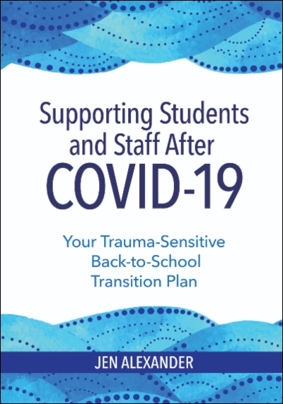 cover image of Supporting Students and Staff After COVID-19