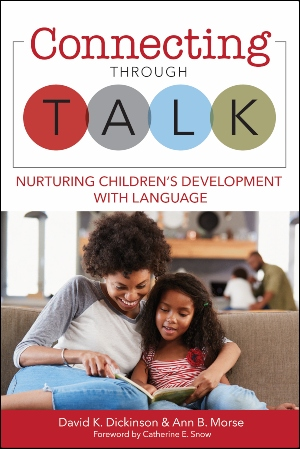 Connecting Through Talk