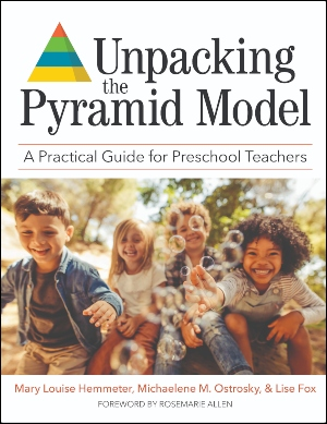 Unpacking the Pyramid Model