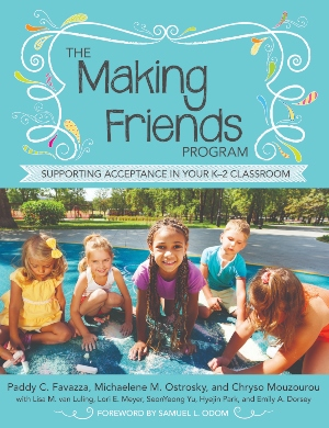The Making Friends Program