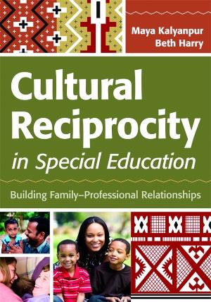 Cultural Reciprocity in Special Education