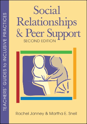Social-Relationships and Peer Support