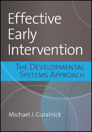 Effective Early Intervention