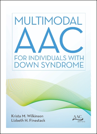 Multimodal AAC for Individuals with Down Syndrome